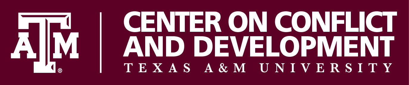 Center on Conflict & Development at Texas A&M University